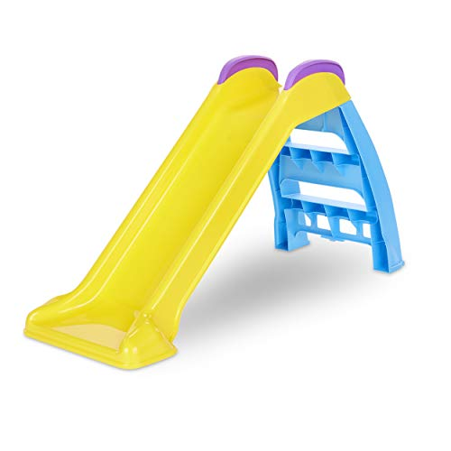 Little Tikes Wet & Dry First Slide - Amazon Exclusive