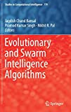 img - for Evolutionary and Swarm Intelligence Algorithms (Studies in Computational Intelligence) book / textbook / text book