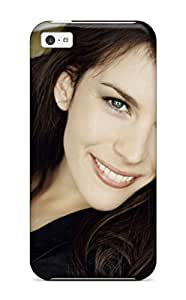 Hot Tpu Cover Case For Iphone/ 5/5S Case Cover Skin - Liv Tyler