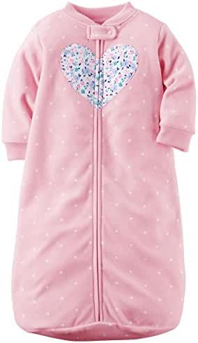Carter's Baby Girls' Floral Gown