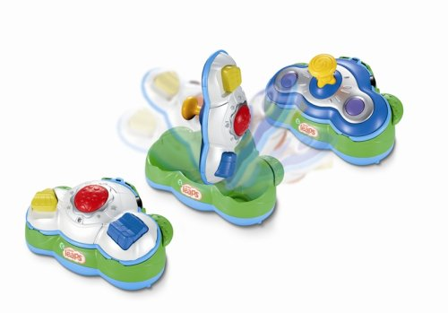Little Leaps Grow-with-Me Learning System by LeapFrog (Image #3)