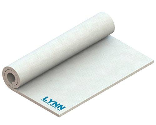 Lynn Universal Baffle Blanket, Superwool, 2100F, 24'' x 20'' x 1/2''