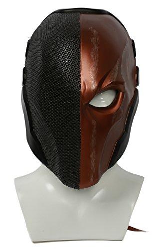 Deluxe Slade Mask Helmet Costume Accessories for Adult Full Head -