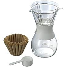 Kalita Wave series Wave style [2-4 persons] # 35159