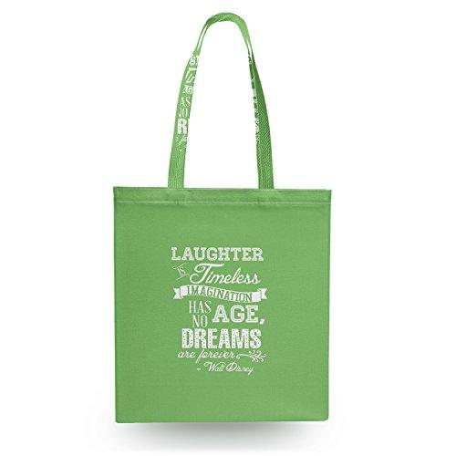 Queen of Cases , Cabas pour femme vert vert