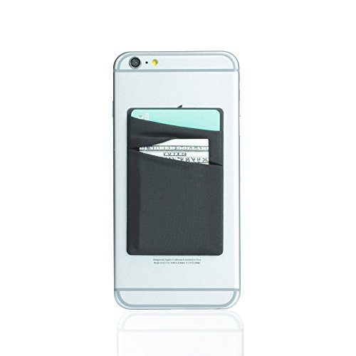 Phone Card Holder Upgrade Version Double Layer Declinate Slo