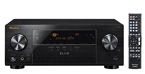 Pioneer Elite VSX-45 5.2-Channel AV Receiver with Built-In B