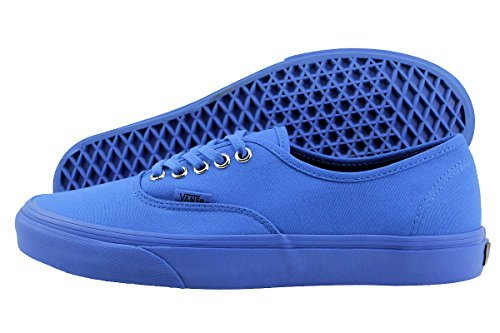 ccc654bfb964 Galleon - Vans Authentic (Primary Mono) Imperial Blue
