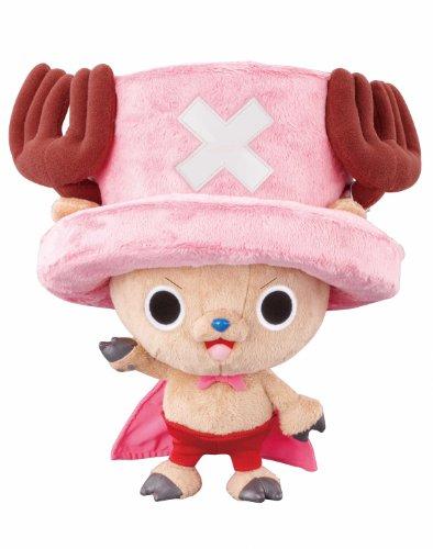 One Piece: Tony Tony Chopper - Chopper Man (Stuffed) Figure