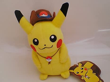 Amazon.com: Pokemon Center muñeca de peluche original ...