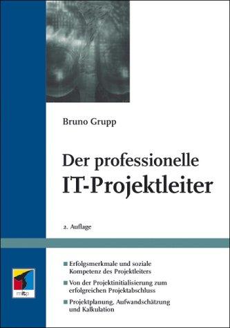 Der professionelle IT-Projektleiter