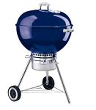 Weber 758079 de One Touch Oro Barbacoa 57 cm Azul