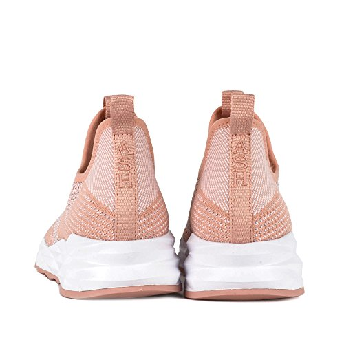 Trainers Pink Ash Knit Shake White White Powder Stretch B7fF7ax