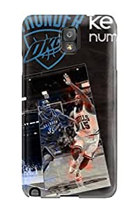 oklahoma city thunder basketball nba NBA Sports & Colleges colorful Note 3 cases 4060553K580179256