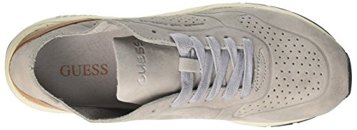 Guess Baskets Grigio Active grey Homme Man Rinse SpExSPrqw