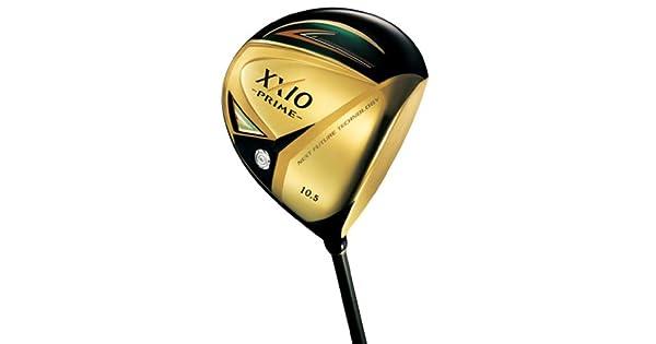 Amazon.com: Dunlop Xxio Golf Japón Nuevo Xxio Prime Loft de ...