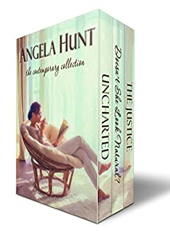 The Contemporary Collection: Angela Hunt
