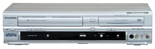 vcr combo