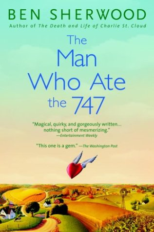 The Man Who Ate the