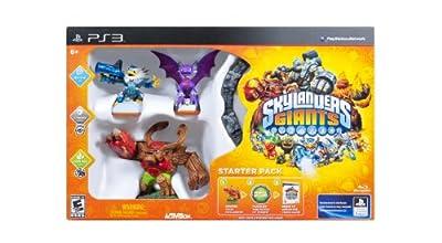 Skylanders Giants Starter Kit from Activision Inc.
