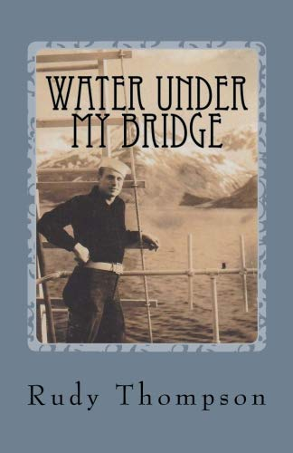 Water Under My Bridge: Experiences of a V-6 Naval Reserve Volunteer during WWII