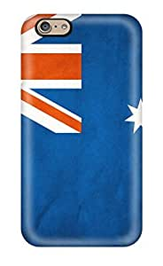Awesome Flag Misc Abstract Misc Flip Case With Fashion Design For Iphone 6