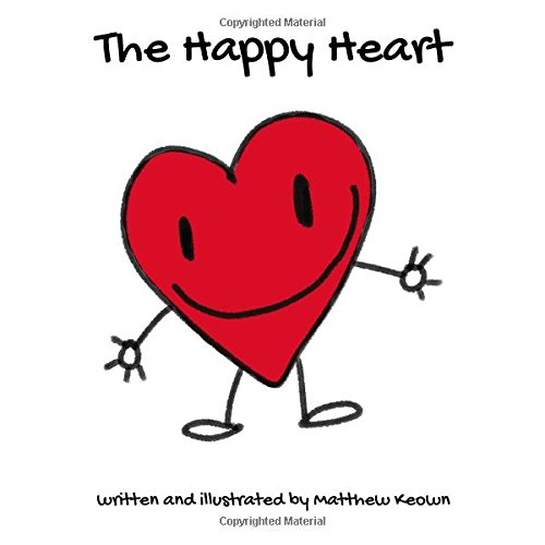 Download The Happy Heart pdf epub