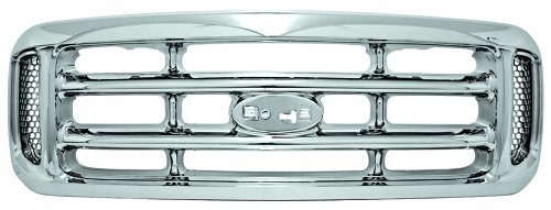 ford 350 super duty grille - 2