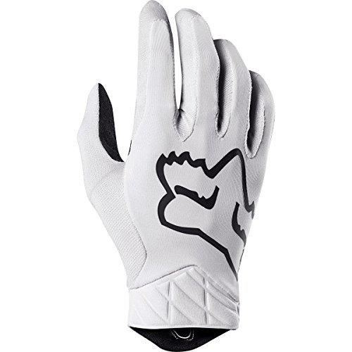 2019 Fox Racing Airline Gloves-Light Grey-XL