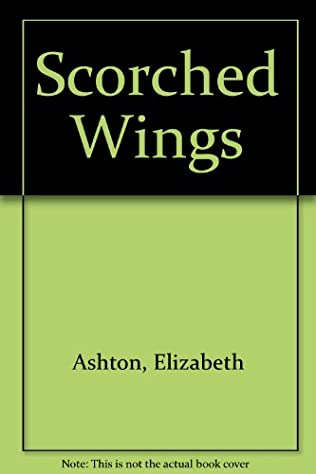 book cover of Scorched Wings