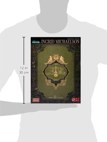 Amazon Ingrid Michaelson Strum Sing Ukulele 0884088626655