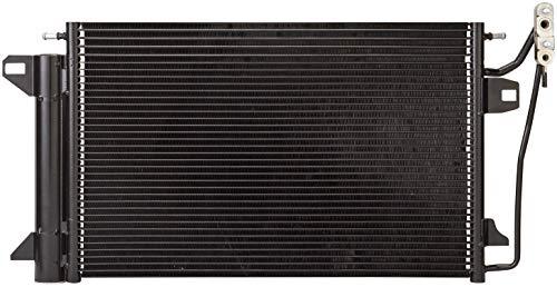 - Spectra Premium 7-3390 A/C Condenser for Ford