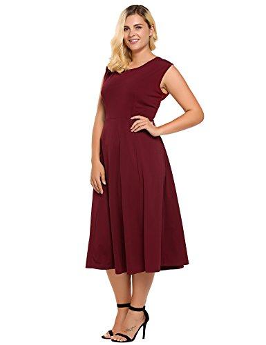 7 in 1 bridesmaid dress - 4