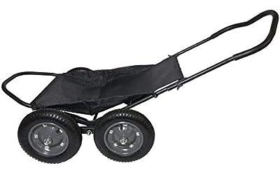 Editor's choice: Hawk Crawler Deer and Multi Use Cart