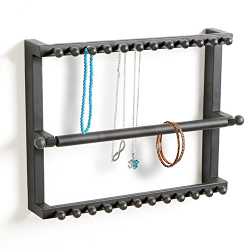 Mounted Jewelry Storage Organizer Bracelet