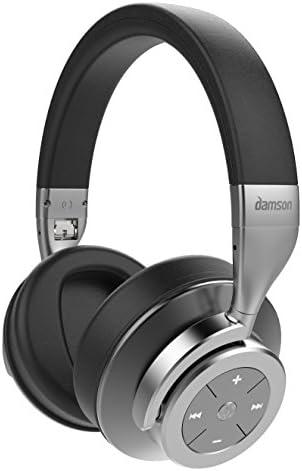 JVC XX Wireless On Ear Headphones, Bluetooth Connectivity, Extreme Deep Bass Ports, Tough Housing Protection Durable Body, Voice Assitant Compatible, 40 Hours Long Battery Life, AptX – HAXP50BTR