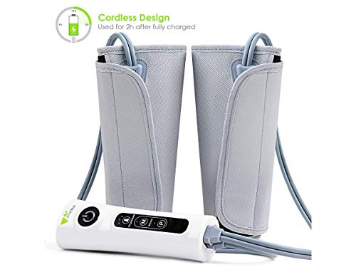 leg massager air compression