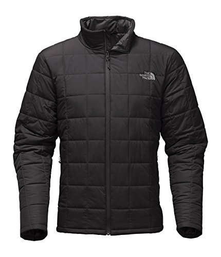 The North Face Mens Harway Jacket TNF Black - - Chart Male Face