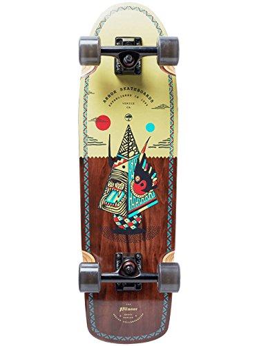 Arbor Skateboard - Pilsner Artist - Hablak
