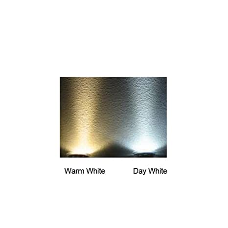6 eTopLighting Pack of 6 LED Bulb MR16 12V 3 Wattage Day Light Spotlight Lamp Bulb V-VPL2133 LEMR1612V3DL