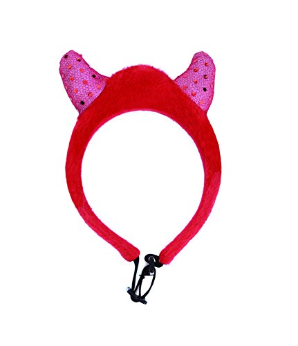 Doggy Things Halloween Light Up Devils -