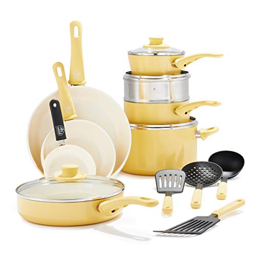 GreenLife-Soft-Grip-Healthy-Ceramic-Nonstick-Yellow-Cookware-Pots-and-Pans-Set-16-Piece