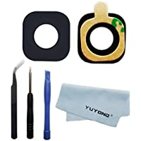 YUYOND New Back Camera Glass Lens Cover For Samsung...