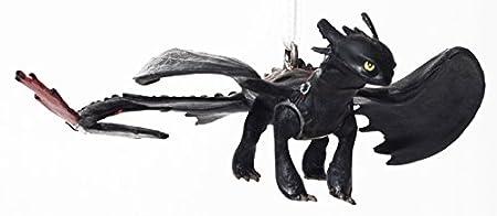 hallmark how to train your dragon ornament christmas holiday toothless - How To Train Your Dragon Christmas
