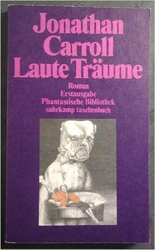 Frank Duwald (Hg.) - Jonathan Carroll. Schwarze Systeme der Romantik