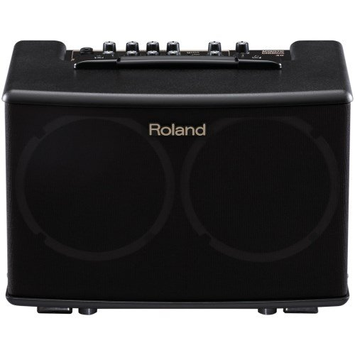 Roland ACOUSTIC COMBO AMPLIFIER by R O L A N D