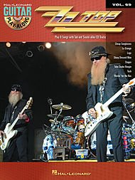 Zz Top Sheet Music - 7