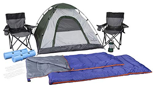 Stansport 99805 2 Person Camp Set ()