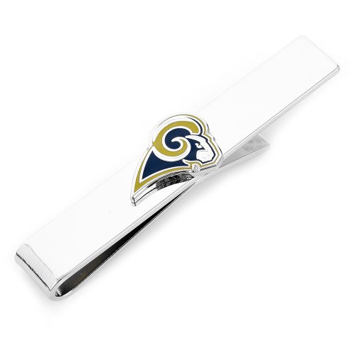 NFL St. Louis Rams Tie Bar