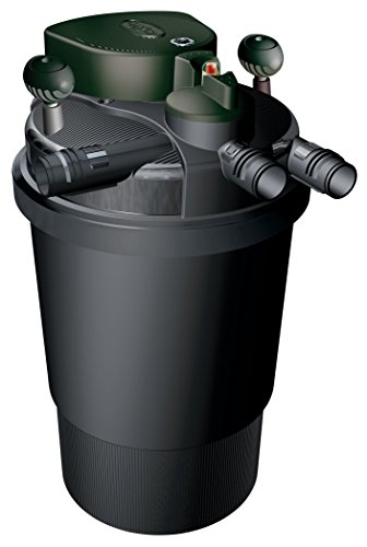Laguna Pressure-Flo 1400 UVC Filter (External Filter Pond Pressure)